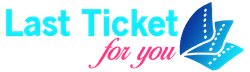 Last Ticket For You