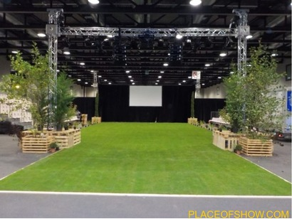 Location de plantes pour events - Image 2
